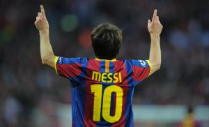 messi wallpaper by enad911 by enad911