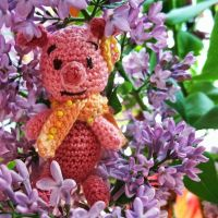 Piglet by a-place4my-head