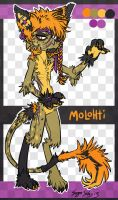 Molohti by Serge-Stiles