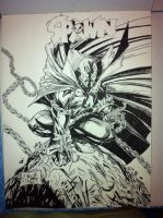 spawn fully inked by bowmanchris91