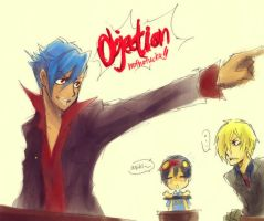 OBJECTION by 021