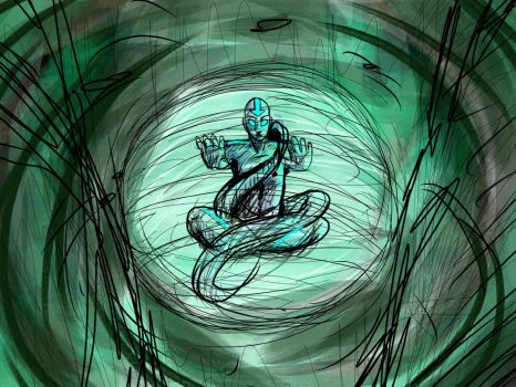 Avatar the Last Airbender by Fantasygal99