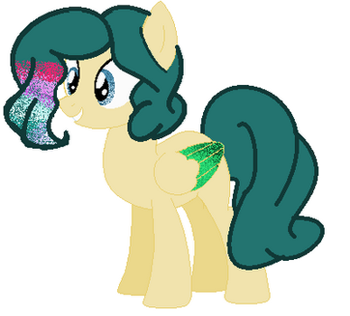 adopt OPEN by bellablossomyoutube