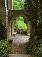 archway 04 by Pagan-Stock