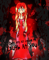 Carrie White by FuneralCrasher