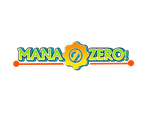 New Mana Zero Logo by Talabert