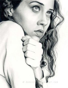 Fiona Apple by Dodos24