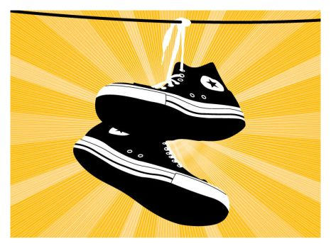 Converse by paulsample