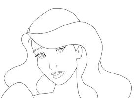 odette and derek coloring pages - photo#10