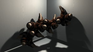 wood.worm by drnKH