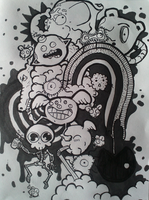 doodle by Tarcis1000