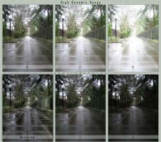 How High Dynamic Range works? by real-creative