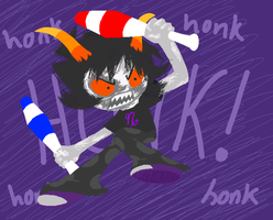 GAMZEE: ENGAGE HONKING MODE by PPGxRRB-FAN