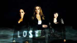 Lost Girl Wallpaper by jehy07