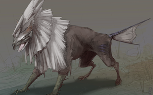 Chimera of Choice by Grimae