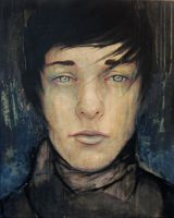 The Doldrums by MichaelShapcott