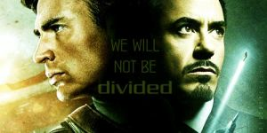 We will not be divided by Anavilante