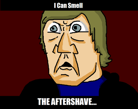 Aftershave.jpg by NickasaurusREX