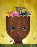 The Fishing Expedition by jasinski