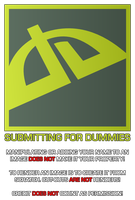 Submitting For Dummies by ApertureStar