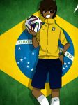 Brasil latin hetalia by fly4level