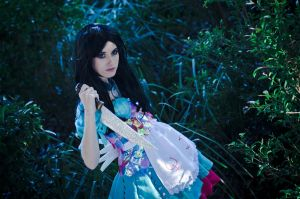 Alice of Madness Returns 2 by SweetSkitty