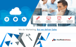 Marketing And Sales by andreascy