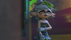 Marie Cries [Splatoon SFM] by Geoffman275