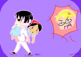 APH: IMMA TAEK YER PHILIPPINES by pseudoBread