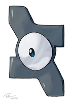 Unown - DeviantART form