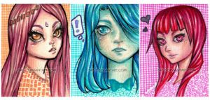 ACEO by sat-s