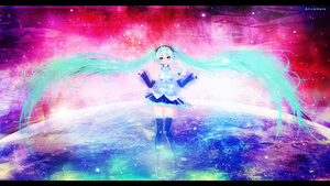 .: Space :. by Alice-Hato