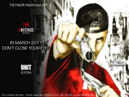 The 9 avenue setence - preview by F-Rama