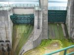 Hydroelectric Plant 06 by XiuLanStock
