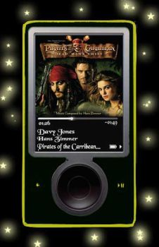 My Zune by sandalhat16