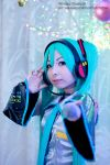 Come on! Let's sing! by Hitomi-Cosplay