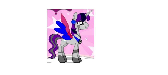 My Little Pony OC Charactor #2 by Celwind