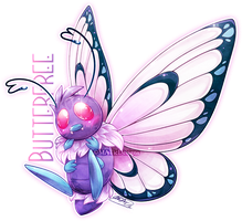 .:Butterfree:.
