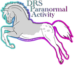 2827 DRS Paranormal Activity by StableDaydreams