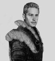 King Alistair by P-Russ