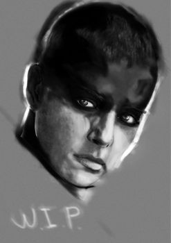 Furiosa by LazyBoomers