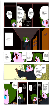 Hidan's Troublesome Day nr 2 by Thorit