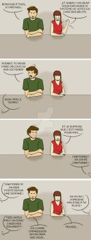 Pourquoi voter ? by CafeRecits
