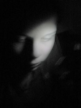 The Face Of Darkness o3 by NOTspecific