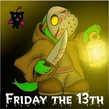 Friday 13th by Scorpius007