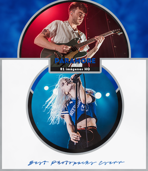 Photopack 27995 - Paramore by xbestphotopackseverr