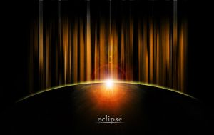 eclipse by MaxieLindo