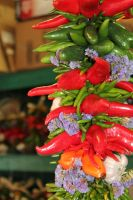 Chilies by ShadowGyrlBrice